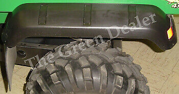 John Deere 4X2 Gator Rear Fender Kit