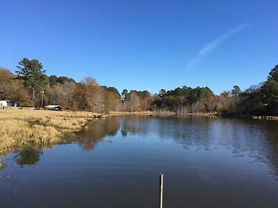 Land for Sale-Lake and Dock access- Texas