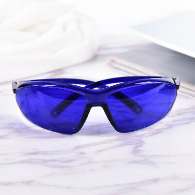 IPL Beauty Protective Red Laser Safety Goggles Protection Glasses 200-1200n RAC