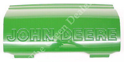John Deere 300 Series New Front Center Bumper M140667