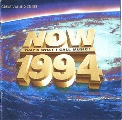 Now That's What I Call Music! 1994, Various, Good