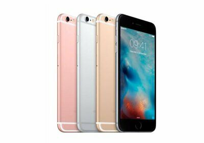 Apple iPhone 6s Plus 16GB 32GB 64GB 128GB Unlocked AT&T Gold Silver Space Gray