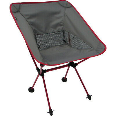 Klappbank campingbank banc de jardin James portable pliable 2 places Chaise de camping