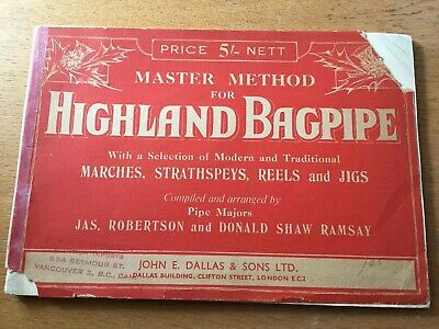 NOTES FRAE MA HEID CHRIS ARMSTRONG TUNE BAGPIPE BOOK Book