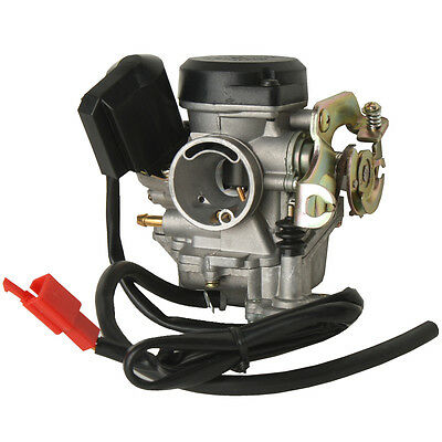 GY6 150 Scooter Moped 150cc 6 Sigma Custom Carburetor Carb Stage 1-7 Jet Kit