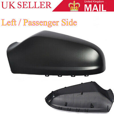Door Wing Mirror Cover Passenger Side Left N/S For Vauxhall Astra H Mk5 2004-09