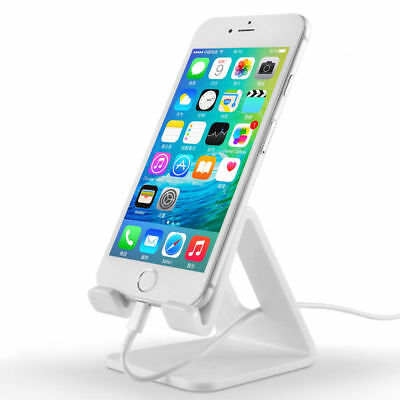 Universal Home Office Mobile Phone Holder Table Desk Stand For Samsung iPhone