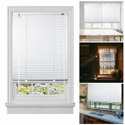 Window Roller Blinds Day And Night Zebra Vision Striped Multi Sizes White 130cm