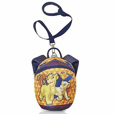 Disney Reins for Toddlers   Kids Bag with Reins Disney   Lion King Backpack for