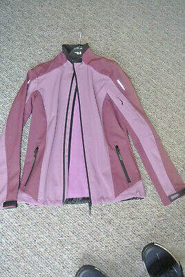 High Colorado Damen  Softshell Jacke  Gr.36