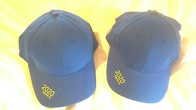 Wholesale Job lot 4 Adult one size for all Baseball Caps High Quality Structured