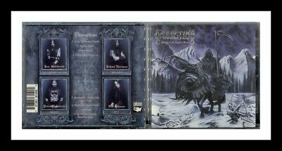 Dissection Storm Of The Light's Bane 1995 Nb Satyricon Merciless Hypocrisy Absu