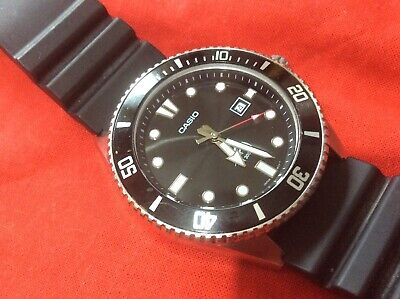 Rare Casio Marlin Duro Dive Watch - 200m