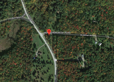 15.9 beautiful acre lot Whitingham, Vermont assessed value $44,300 OWC