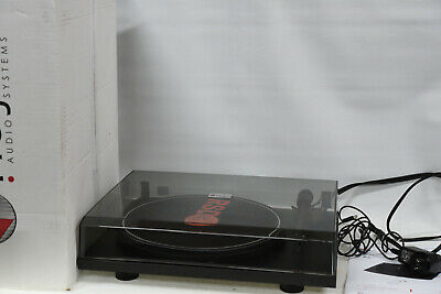 Pro-Ject Audio Primary E / RSD Klipsch Turntable with Box
