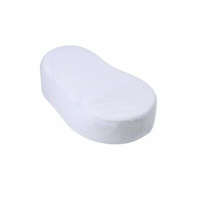Fitted sheet for Cocoonababy® - Fleur de coton ® Leaf - Warehouse Clearance