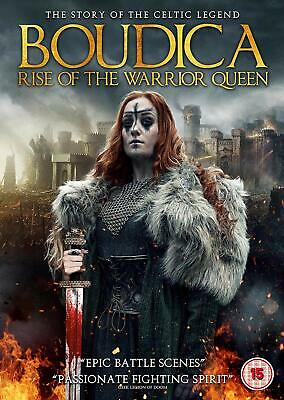Boudica: Rise Of The Warrior Queen (DVD) Guillaume Rivaud, Simon Pengelly