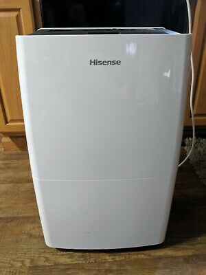 HISENSE DEHUMIDIFIER 2 Speed 70 Pint Energy Star DH-70KP1SLE