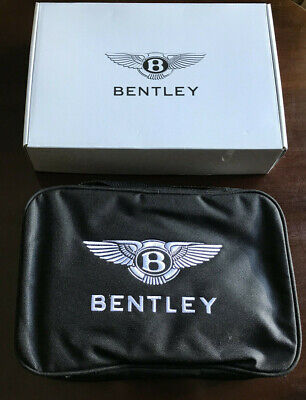 NEW BENTLEY CONTINENTAL SERIES BATTERY CHARGER • XS 7000 UK 56-273 • Model 1007