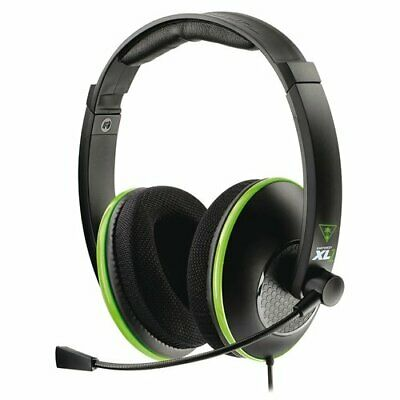 Turtle Beach Ear Force XL1 Amplified Stereo Gaming Headset (Xbox 360)
