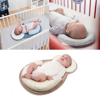 Portable Baby Crib Folding Travel Nursery Infant Toddler Cradle Sleeping Bed CHH