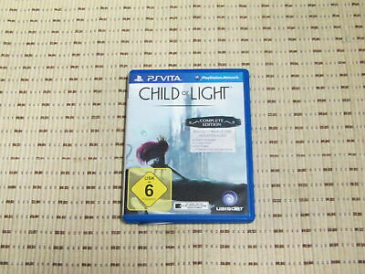 Child of Light Complete Edition für Sony Playstation PS Vita