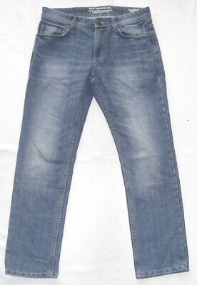 Tom Tailor Herren Jeans W31 L30  Modell Marvin Straight  31-30  Zustand Sehr Gut