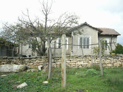 `Bulgarian Bulgaria Dobrich house 16 km to the sea