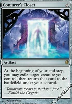Blue C13 Commander 2013 Mtg Magic Rare 1x x1 1 PreCon Blue Sun/'s Zenith