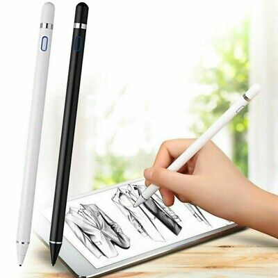 Active Stylus Digital Pen for Touch Screens,Compatible for iPad iPhone Samsung