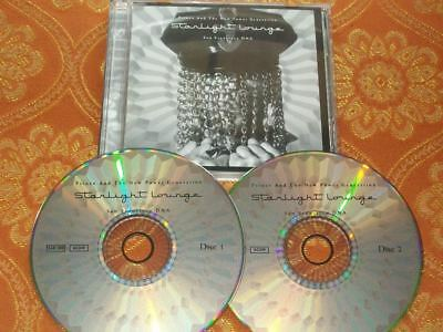 "Prince Cd 2 Live ""Starlight Lounge"" San Francisco + Chicago - Soundboard! -L@@K!"