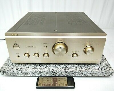 Denon PMA-2000 Stereo Integrated Amplifier in Excellent Condition