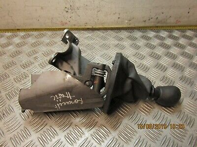 Renault Traffic Gear Selector Lever 6 Speed 4913512H 2006