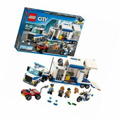 Lego Grey Binoculars Police City 60139 60129