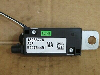 Vauxhall Insignia Se Mk1 2008-2013 Areal Antenna Amplifier P/N: 13285778