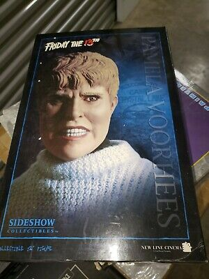 """Sideshow, Friday the 13th Part 1, Pamela Voorhees, 1/6 Scale, 12"""" Action Figure"""