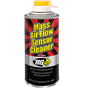 Prima BG MASS AIR Flow Sensor Cleaner # 4073 - $8.95 | PicClick AU-97