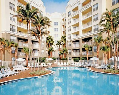 Vacation Village At Parkway 2 Bed Triennial Year 74,000 Rci Timeshare For Sale!