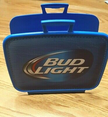 BUD LIGHT WELCOME To Whatever USA Promotional 2 5