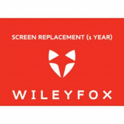 Wileyfox Screen Replacement Voucher