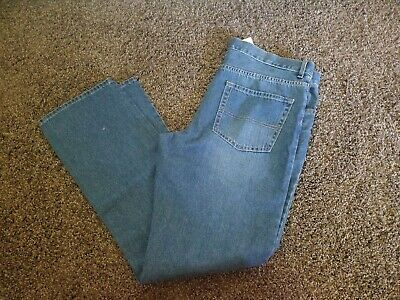 ☆THE CHILDREN'S PLACE Boys size 16 HUSKY STRAIGHT JEANS NEW FREE SHIP ☆