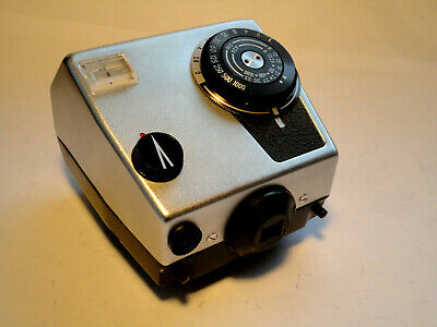 TTL Prisma Pentacon Six TESTED Top Condition Metered Prism