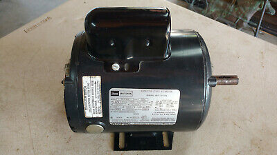 1//3 hp electric motor 1725 rpm for drill press or small lathe
