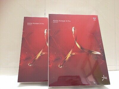Adobe Acrobat XI Professional For Windows Full Version