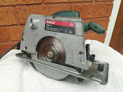 Bosch PKS 46 Corded Circular Saw 150mm 230V