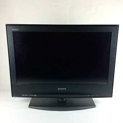 Sony Bravia KDL-26S2030 26inch HD LCD Freeview TV