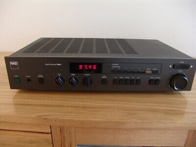 Vintage NAD 7020E Amplifier Receiver incl Phono.