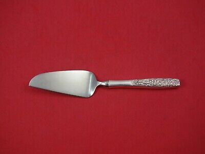 """King Richard by Towle Sterling Silver Cheese Server HHWS Custom Made 6/"""""""