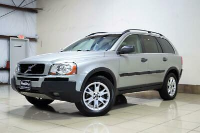 2005 Volvo XC90 -- Volvo XC90 T6 AWD 3RD SEAT NAVIGATION HEATED SEATS SUNROOF CLEAN
