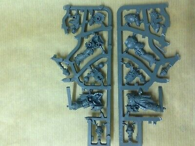 2 Chaos Space Marines Warhammer Quest Blackstone Fortress